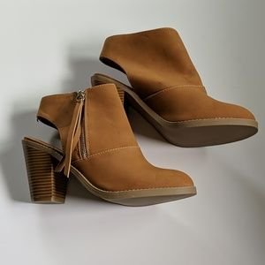 202d81134a3 Cato Ankle Boots   Booties for Women